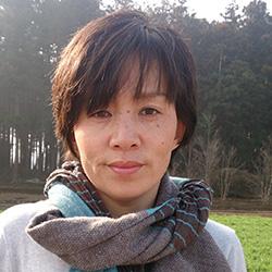西岡 智子