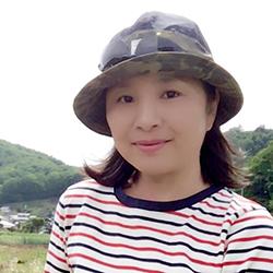 久保田 由美