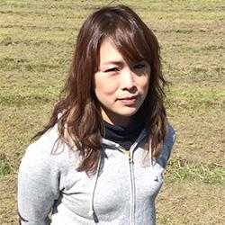 熊澤 千恵子