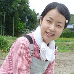 大林 綾子