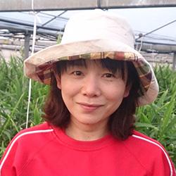 野村 由希子